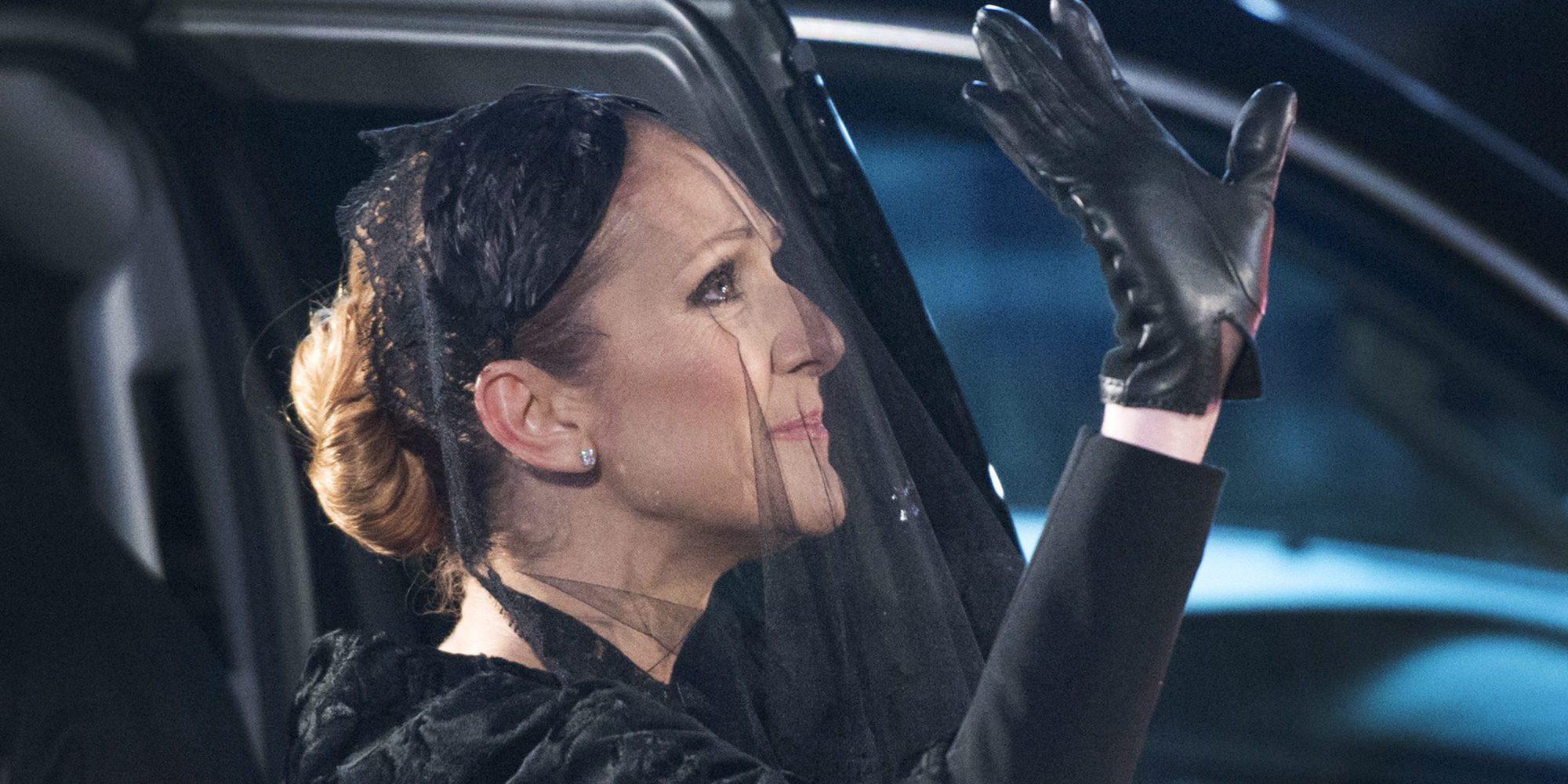 """Céline Dion no supera la muerte de su marido: """"Nunca he besado a otro hombre en mi vida"""""""