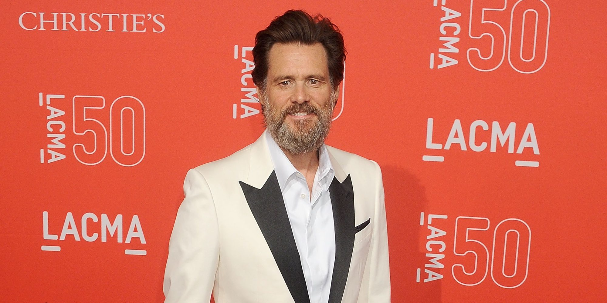 Jim Carrey demanda al exmarido de su difunta novia por chantaje