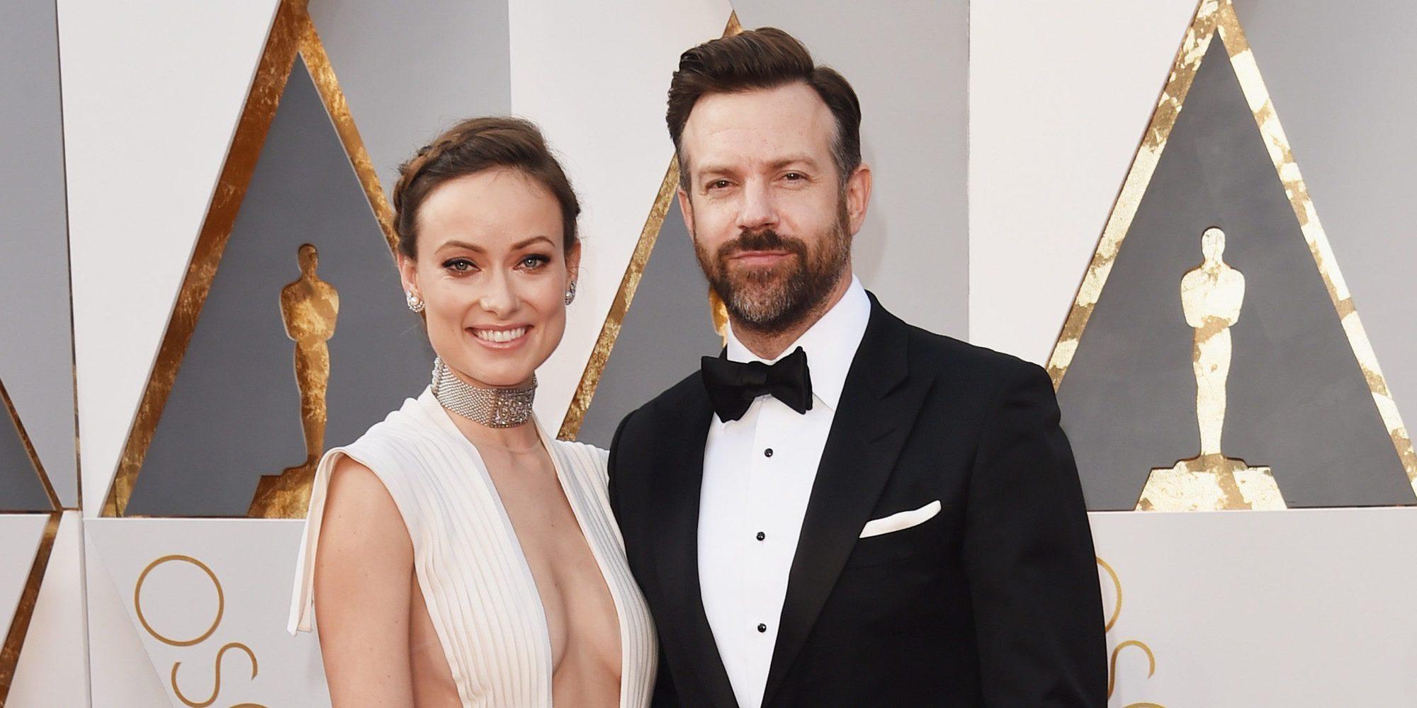 Olivia Wilde anuncia el nacimiento de su segundo hijo con Jason Sudeikis