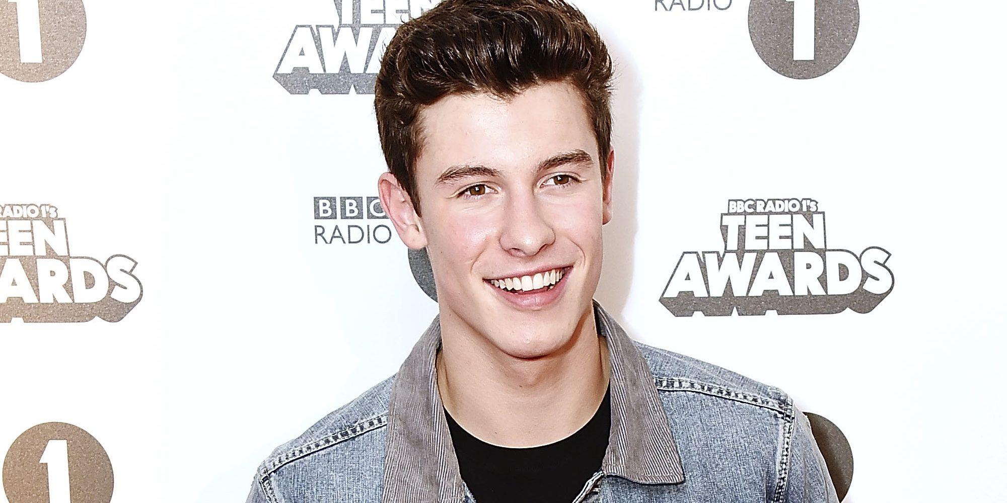Shawn Mendes, The Vamps o Adele, entre los ganadores de los BBC Radio 1's Teen Awards 2016