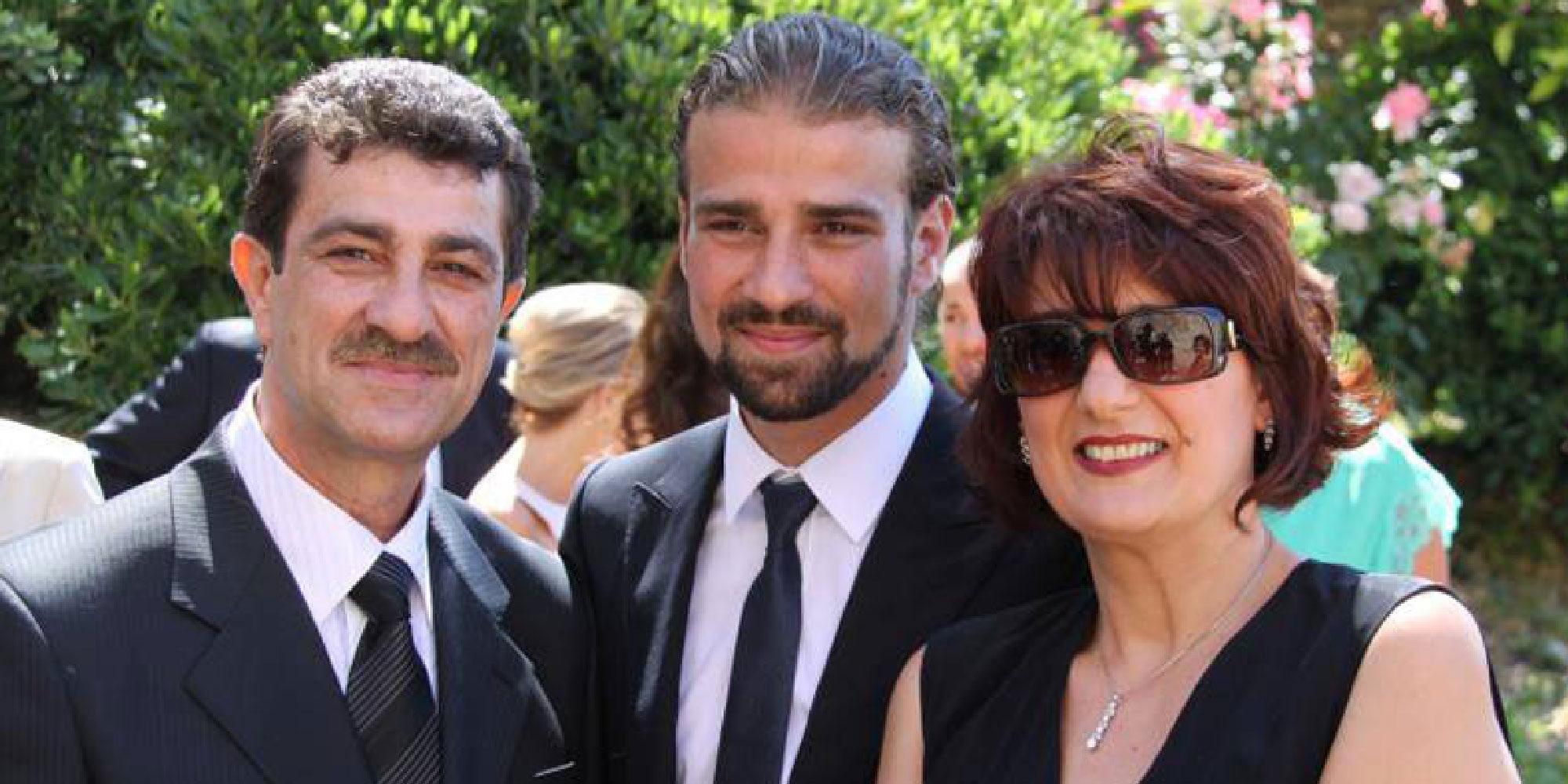 """Los Biondo insisten en que su hijo fue asesinado: """"Movieron su cuerpo después de morir"""""""