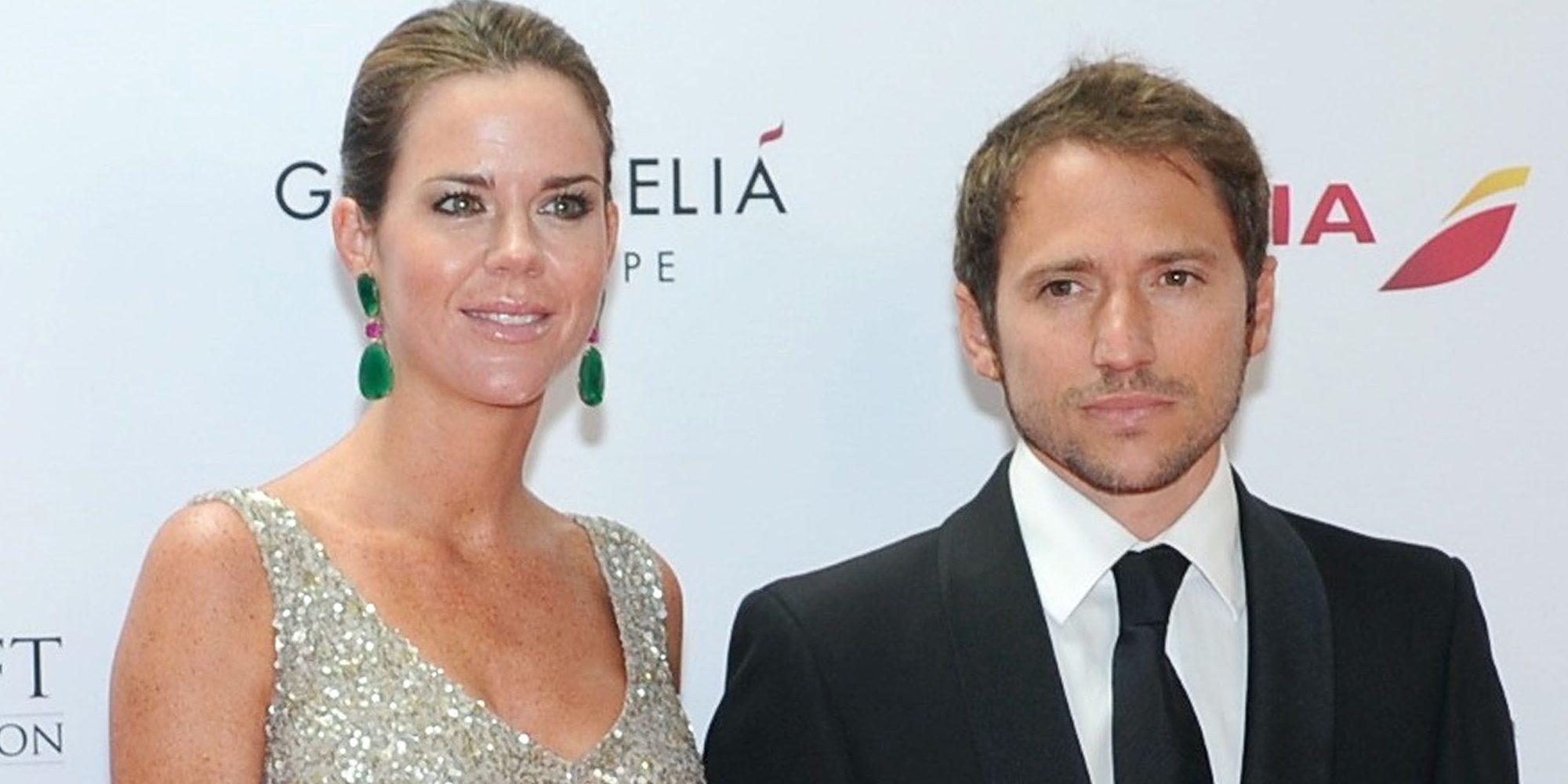 Amelia Bono y Manuel Martos se convierten en padres de su cuarto hijo