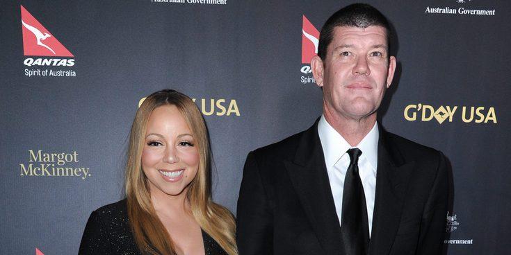 Mariah Carey y James Packer rompen su noviazgo pensando en una reconciliación