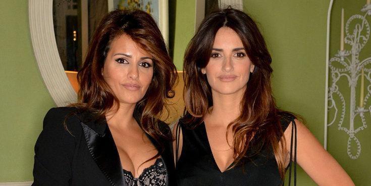 Penélope y Mónica Cruz: las hermanas más unidas y exitosas de España