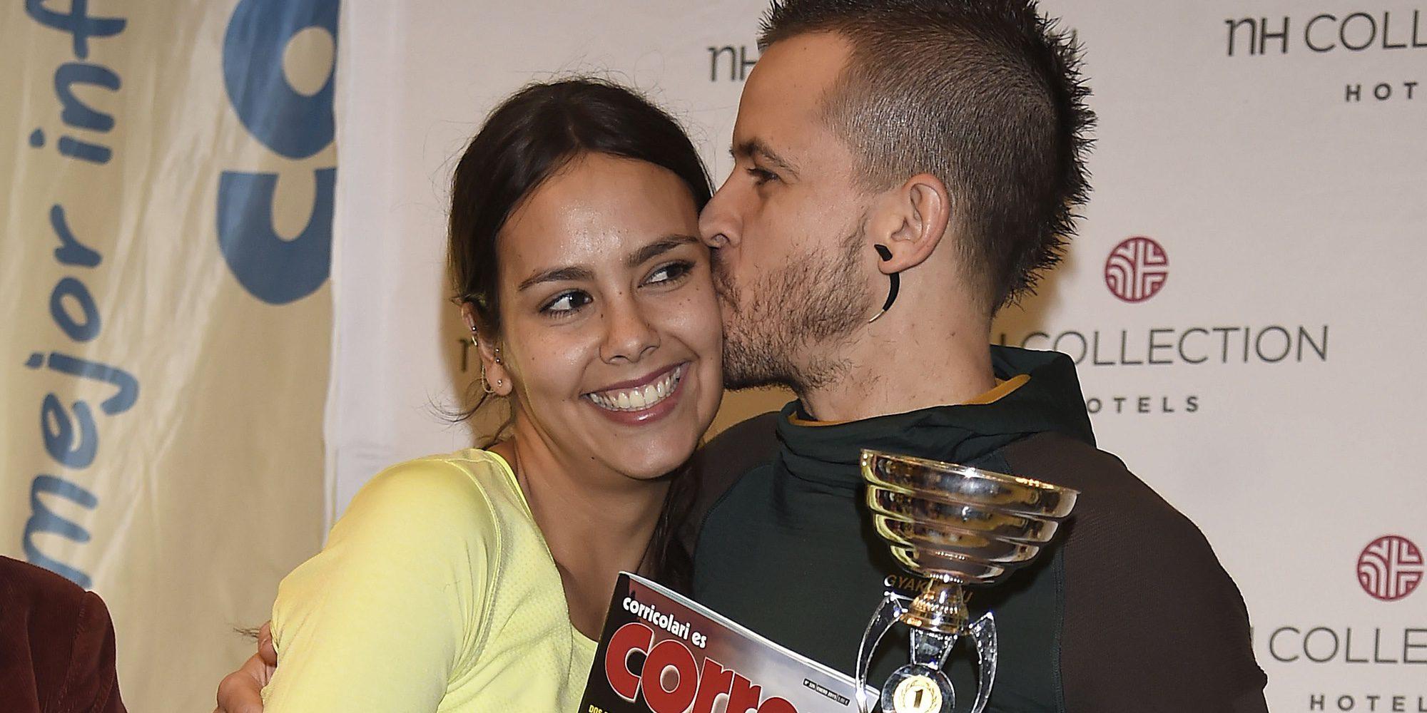 La romántica felicitación de cumpleaños de David Muñoz a Cristina Pedroche