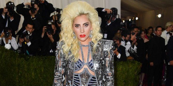 c6d62868be Lady Gaga