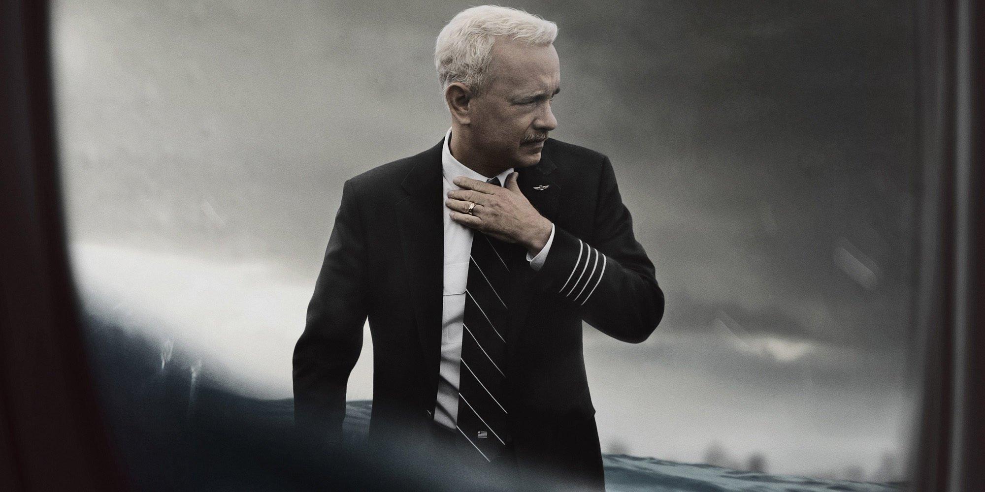 Clint Eastwood dirige a Tom Hanks en la esperada 'Sully'. ¿Repetirán exitazo en España?