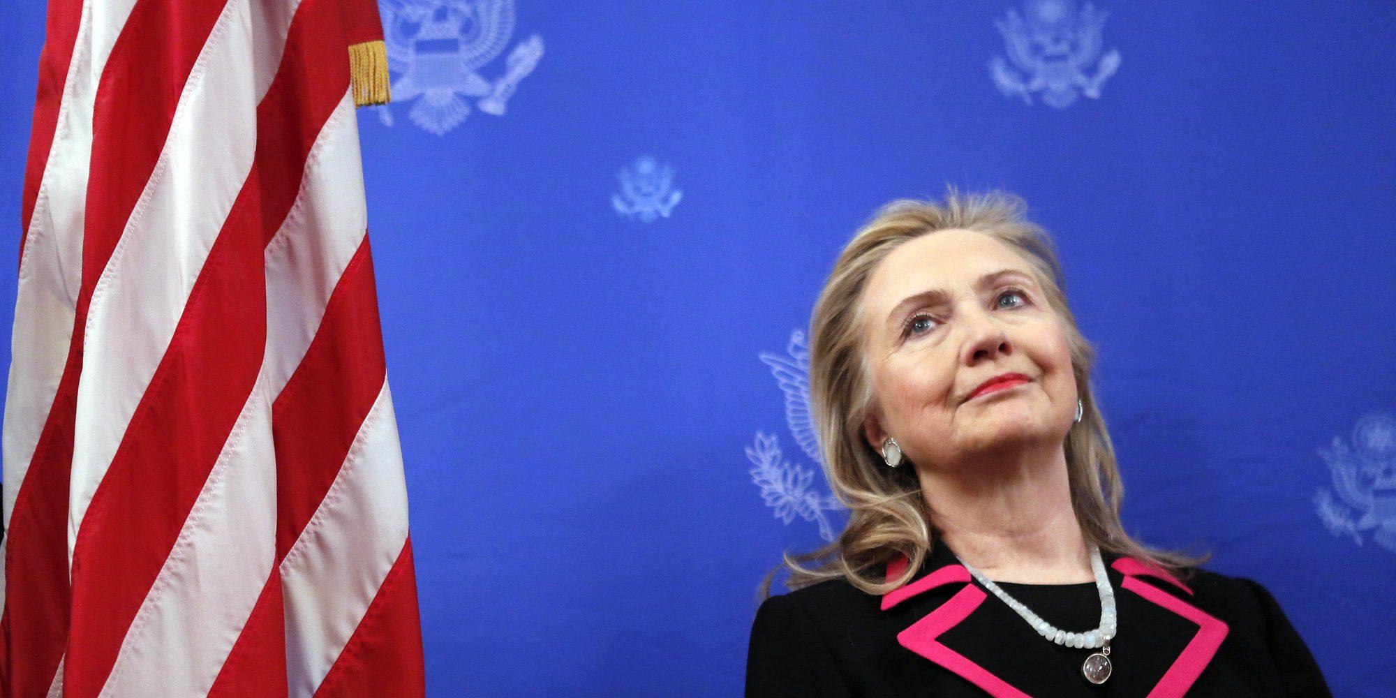 Hillary Clinton: los 5 momentos que han marcado la vida de la candidata demócrata a la Casa Blanca