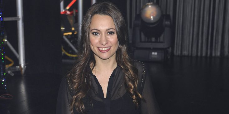 Natalia Verbeke anuncia embarazo: la actriz espera su primer hijo con Marcos Poggi