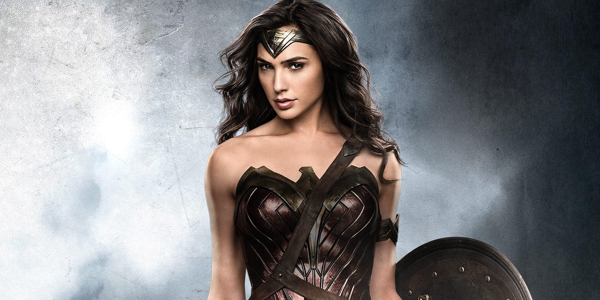 Gal Gadot, la actriz que interpreta a 'Wonder Woman', espera a su segundo hijo