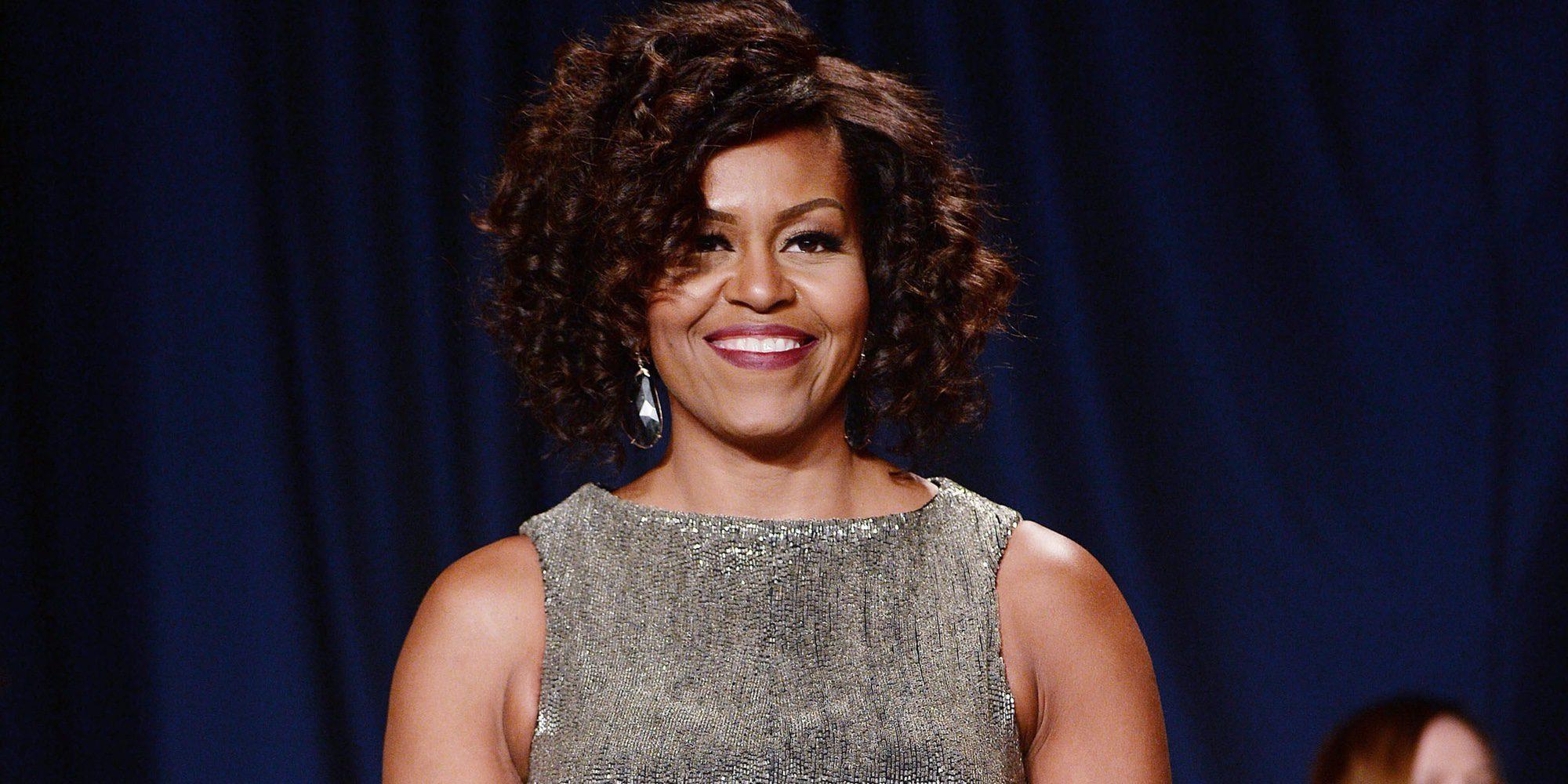 Michelle Obama dice adiós a su cargo de Primera Dama posando en la portada de Vogue