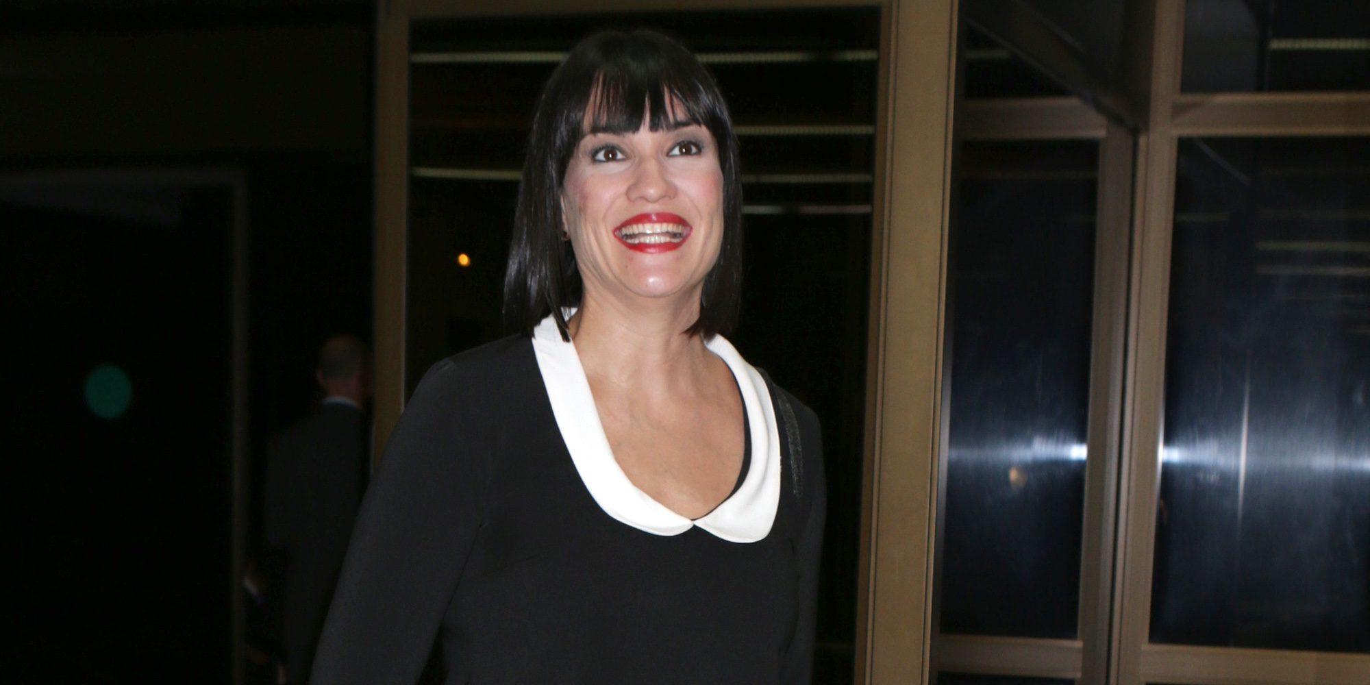 """Irene Villa contesta a Jaime Peñafiel tras criticarla por los tuits de Zapata: """"Perdón por no ofenderme"""""""
