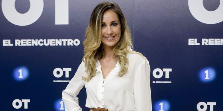 Mireia Montávez se presenta a 'Objetivo Eurovisión 2017' con su tema 'Una vida nueva'