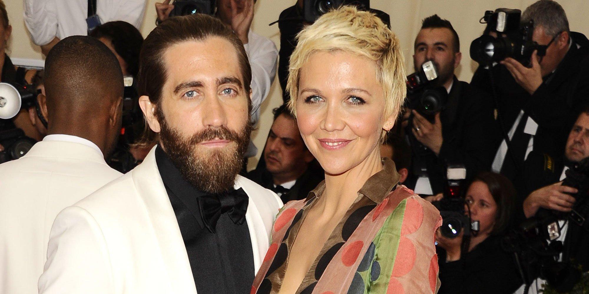 Jake y Maggie Gyllenhaal: amigos y confidentes por encima de su relación familiar