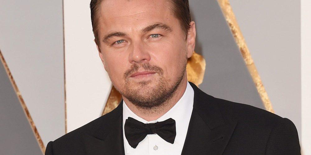 Leonardo DiCaprio y otros famosos que no imaginarías que tienen 40 años