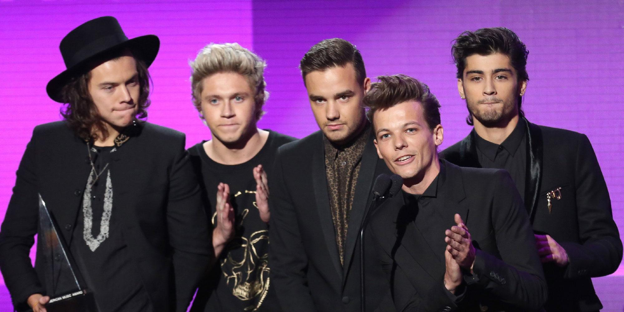 """Niall Horan confirma que One Direction volverá a reunirse: """"Sería de tontos no hacerlo"""""""