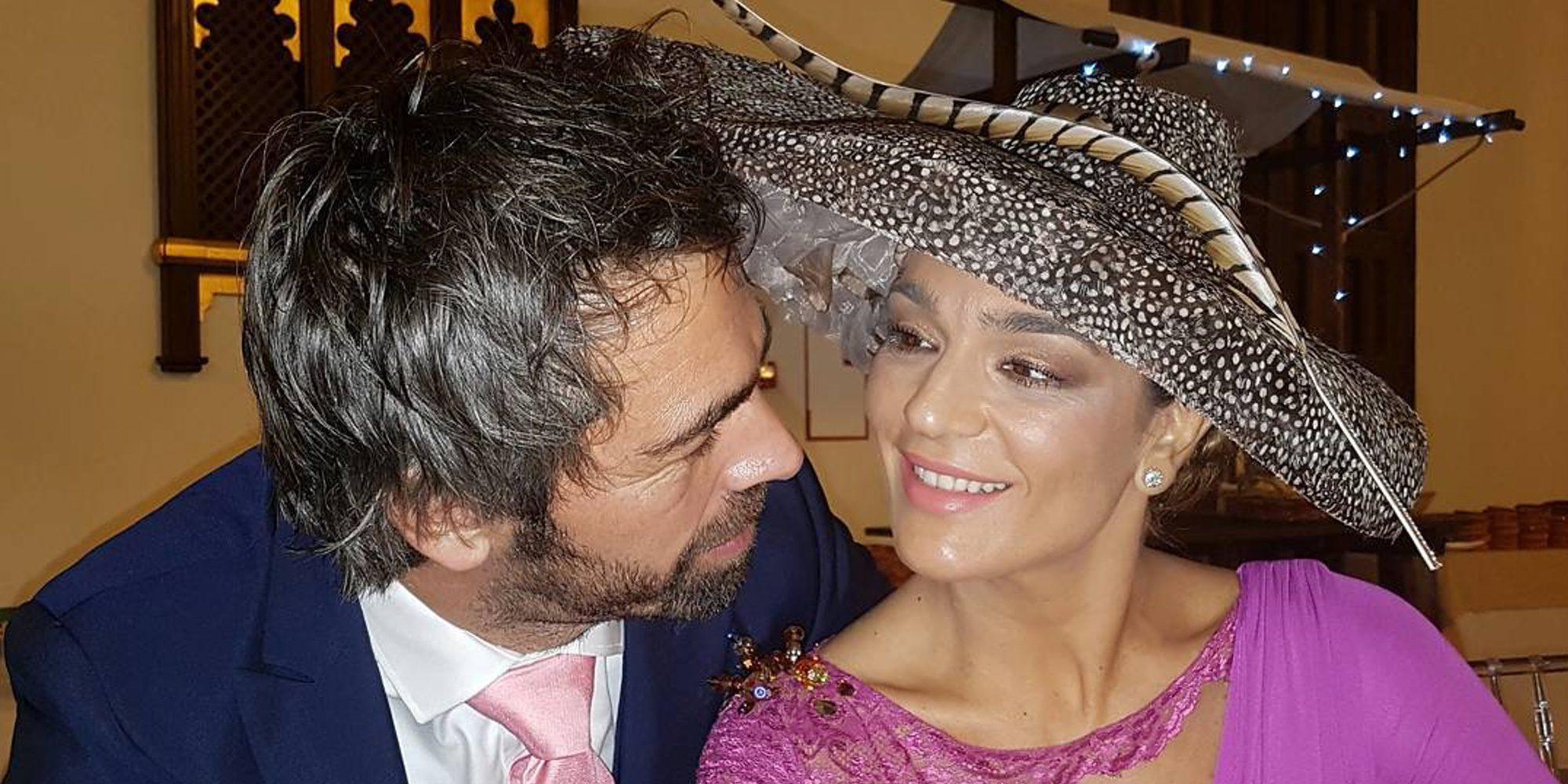 """Raquel Bollo habla sobre su novio, Juan Manuel Torralbo: """"Es la persona que me hace feliz"""""""