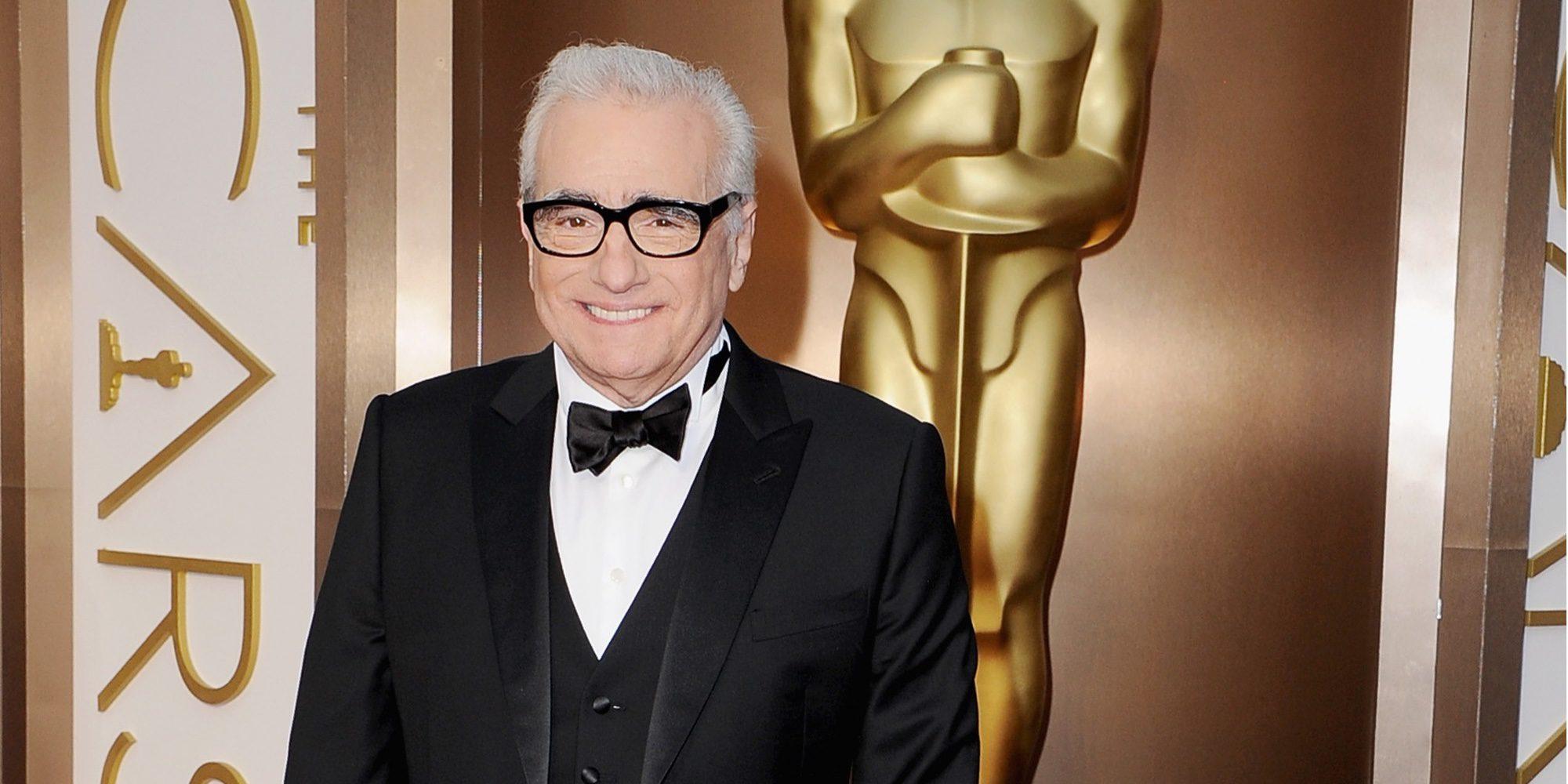 Martin Scorsese confiesa que fue adicto a las drogas hace casi cuatro décadas