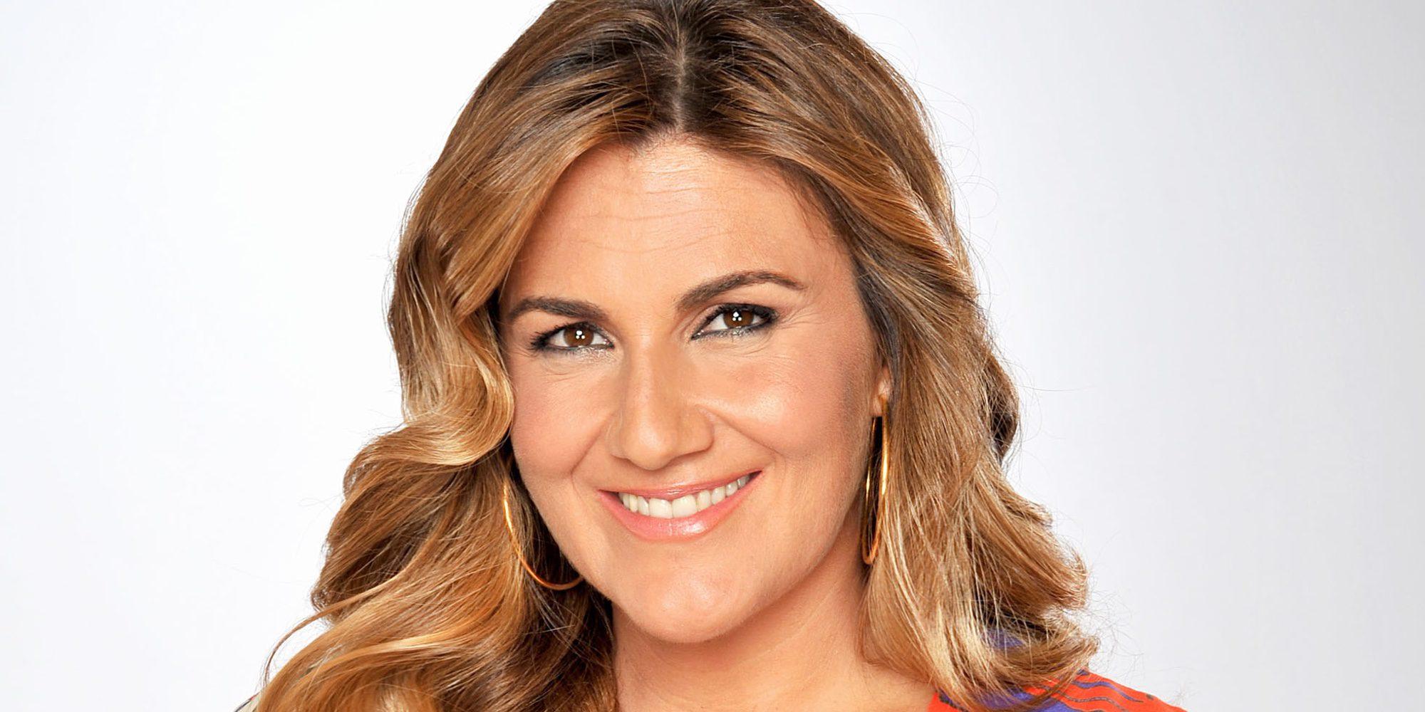 Carlota Corredera sustituirá a Marta Torné como presentadora de 'Cámbiame'