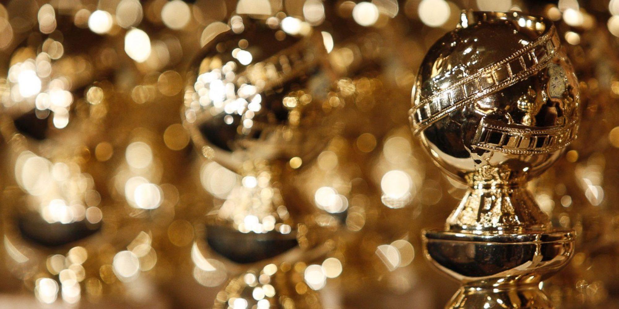 Lista de nominados a los Globos de Oro 2017