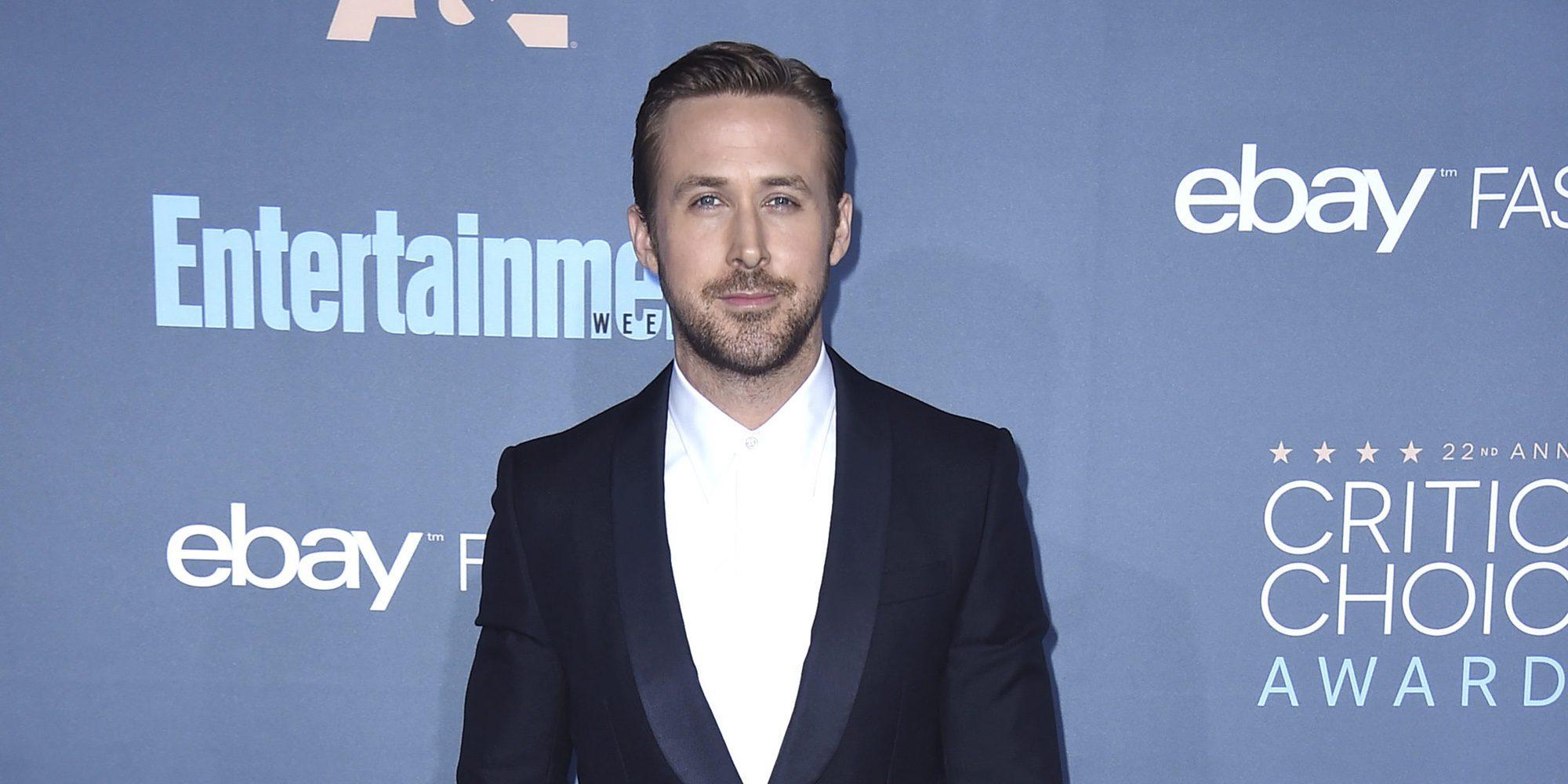 """Las bonitas palabras de Ryan Gosling hacia Eva Mendes y sus dos hijas: """"Me siento muy afortunado"""""""