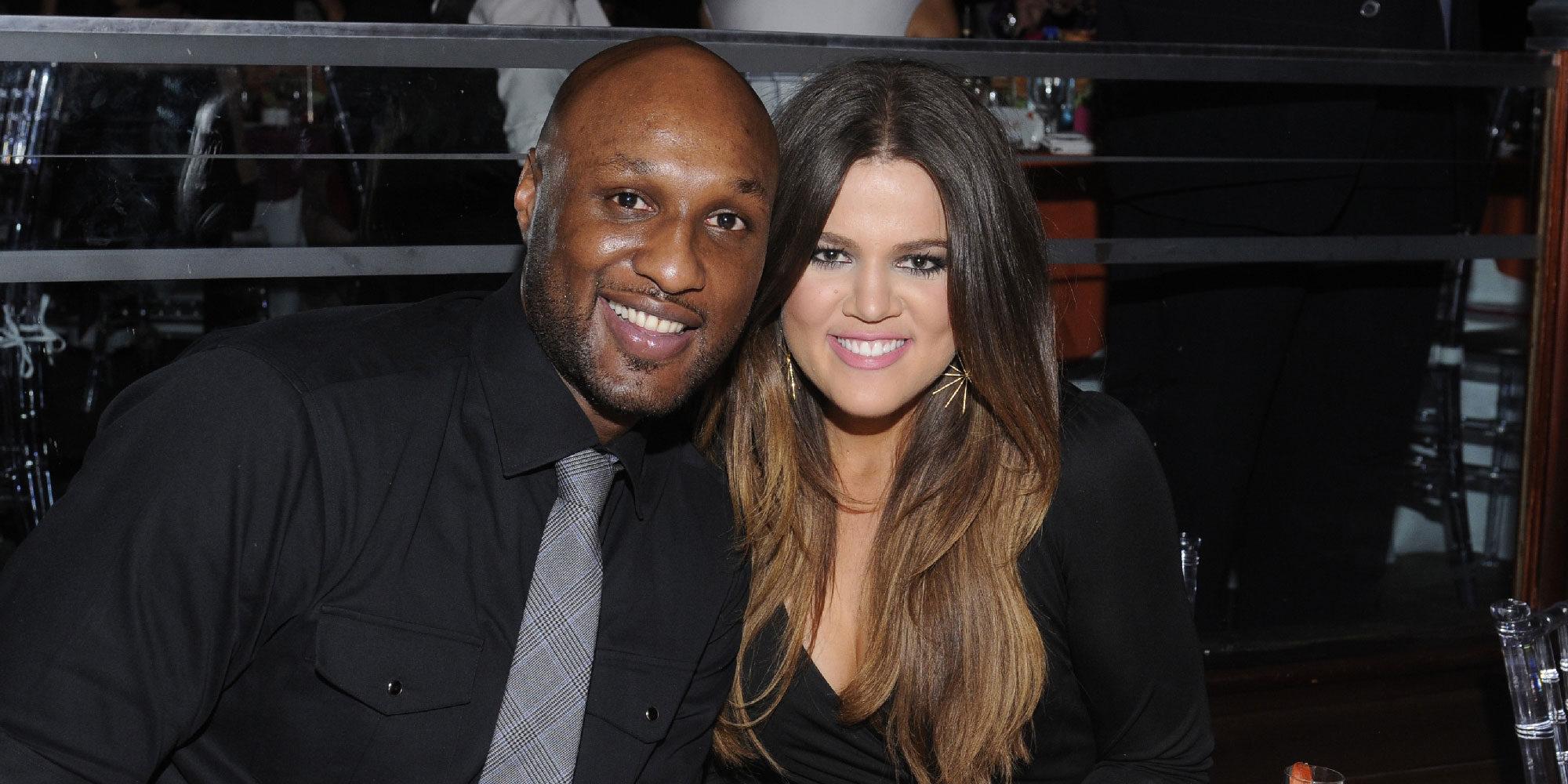 Khloe Kardashian y Lamar Odom ya están oficialmente divorciados: así fue su historia de amor y desamor