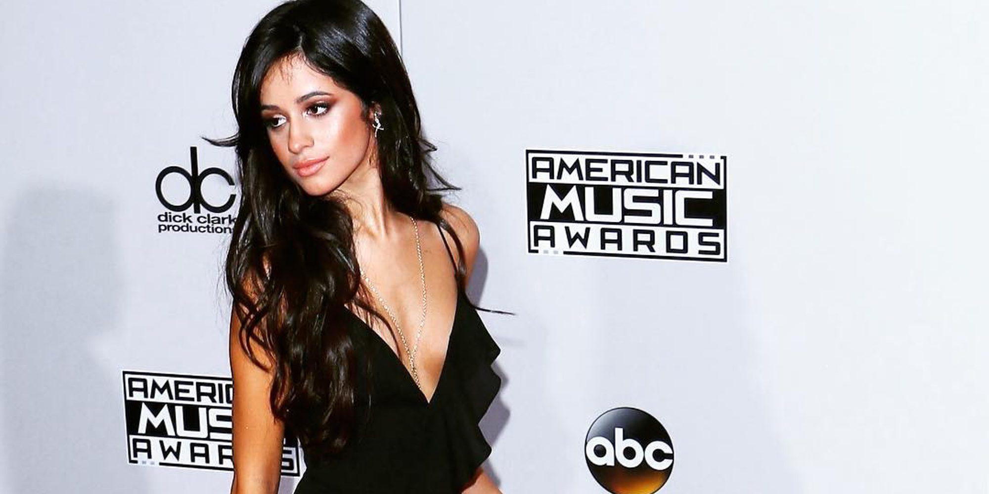 Camila Cabello abandona Fifth Harmony para empezar una carrera en solitario