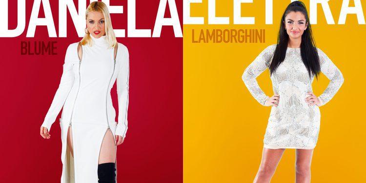 """Daniela Blume confiesa sus sentimientos por Elettra Lamborghini: """"Me gusta"""""""