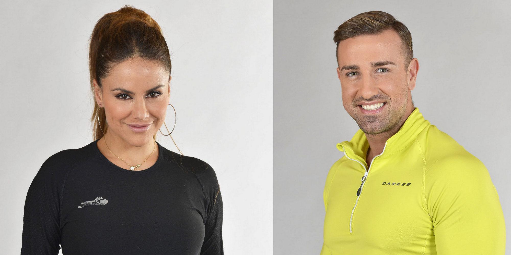 Mónica Hoyos Y Su Noche Romántica Con Rafa Mora Beso Y Desnudo