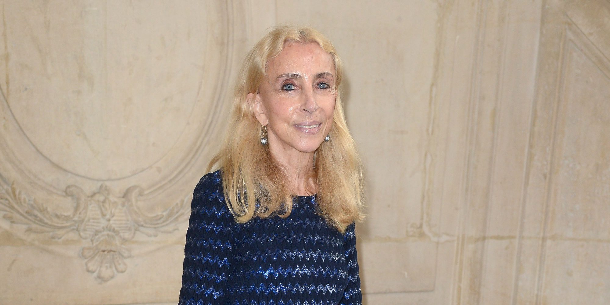 Muere Franca Sozzani, directora de Vogue Italia, a los 66 años a causa de un tumor