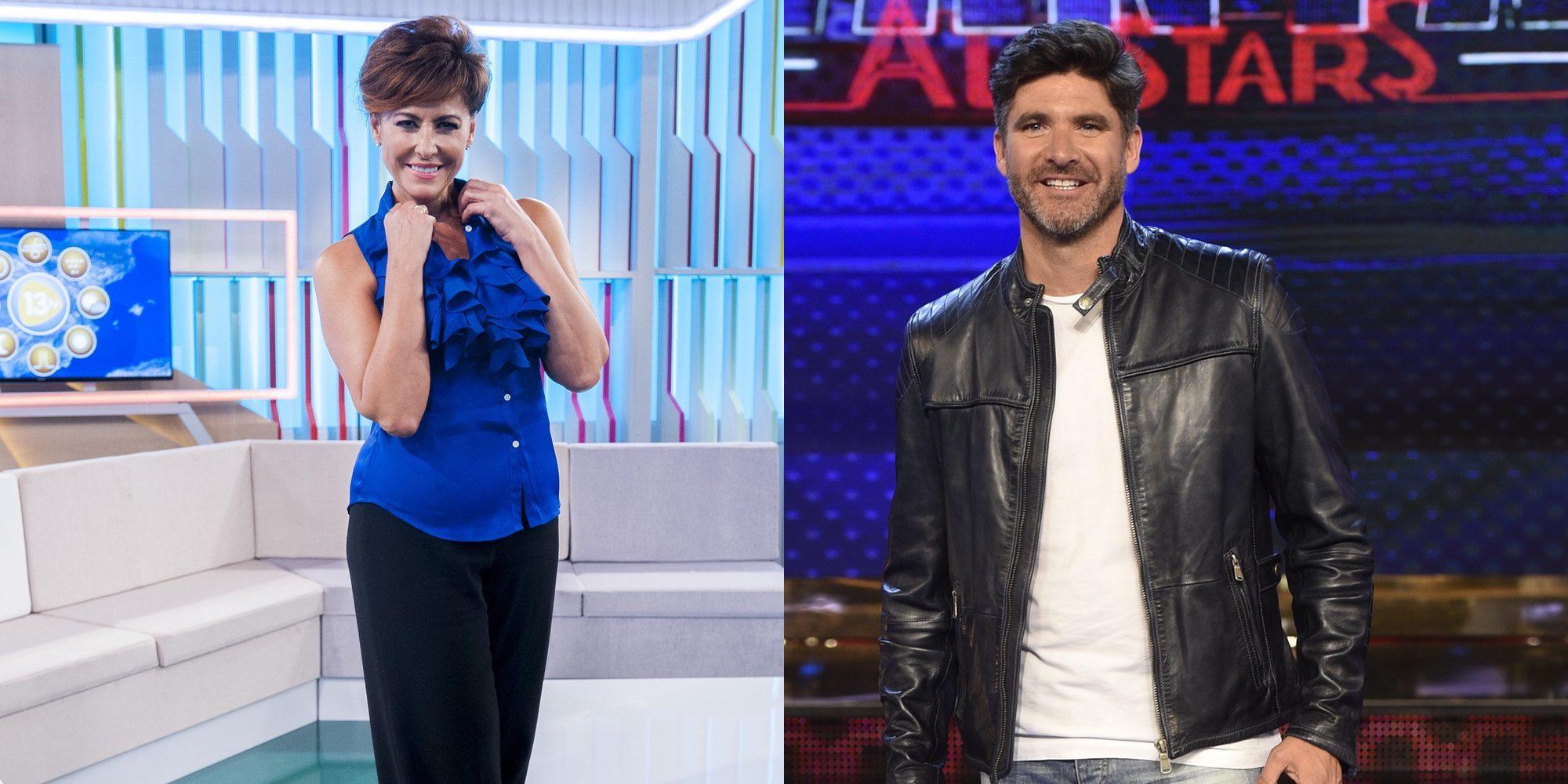 Toño Sanchís e Irma Soriano, primeros concursantes confirmados de 'Gran Hermano VIP 5'