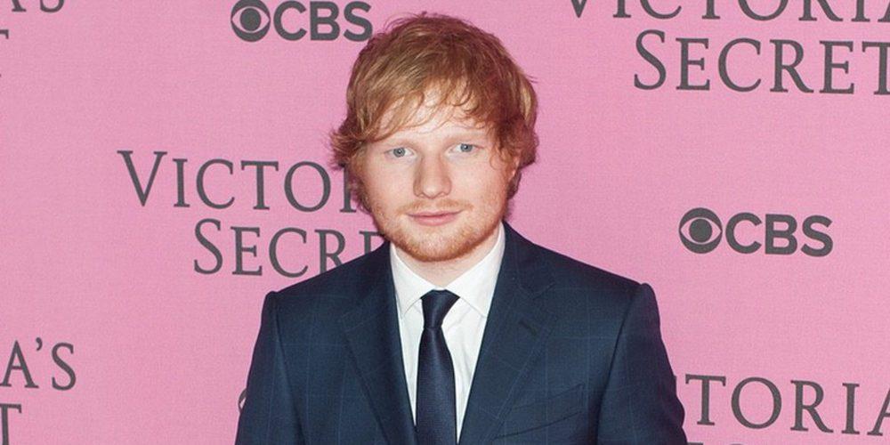 Ed Sheeran reaparece para anunciar que vuelve a la música