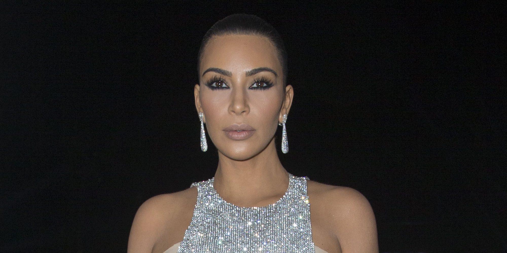 Kim Kardashian reaparece en las redes sociales tras más de tres meses de ausencia