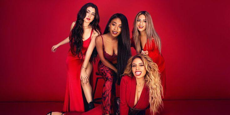 Camila Cabello, la gran ausente de la nueva sesión de fotos de Fifth Harmony