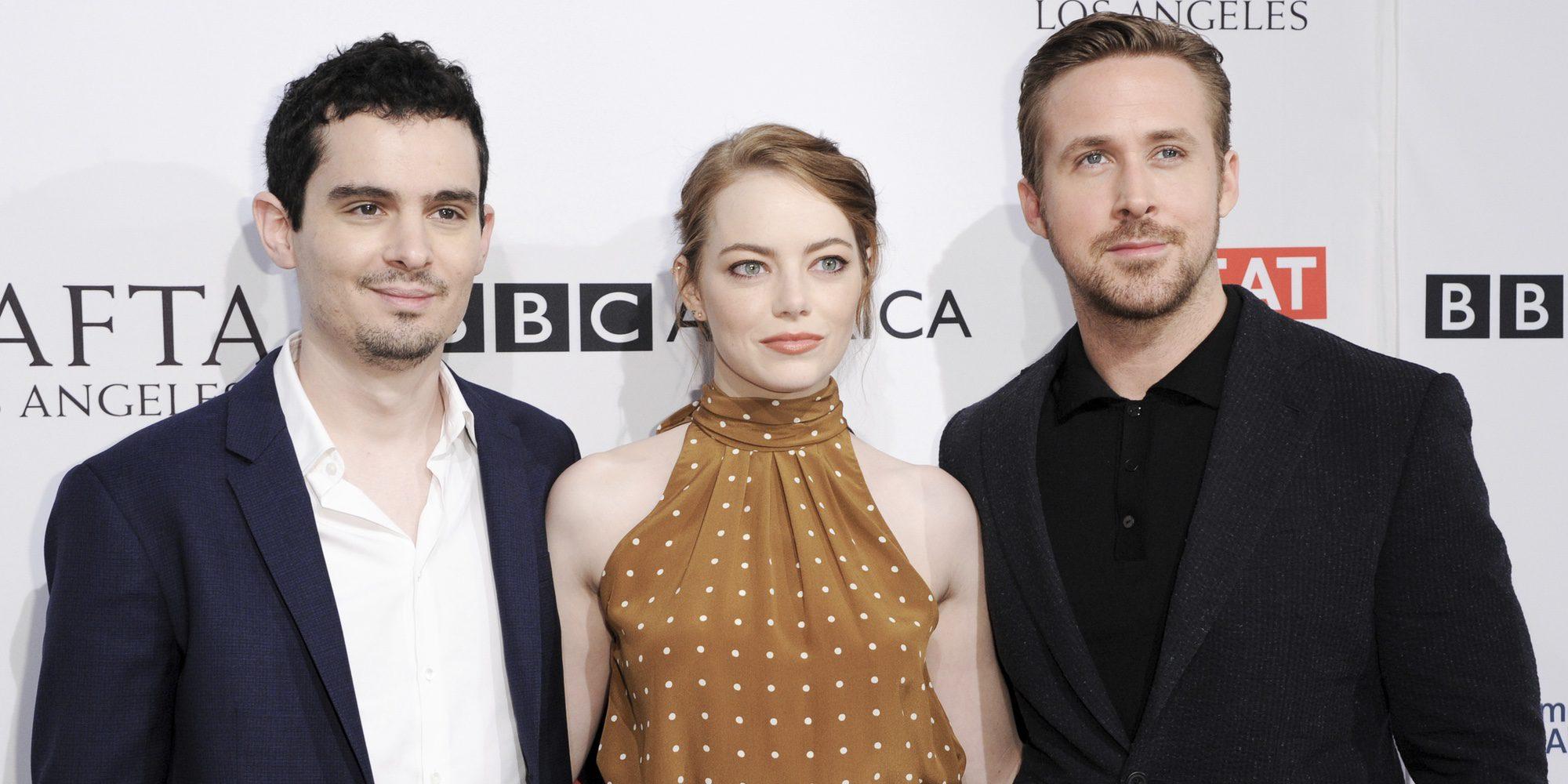 Emma Stone y Ryan Gosling entre los invitados de honor de la BAFTA Tea Party 2017