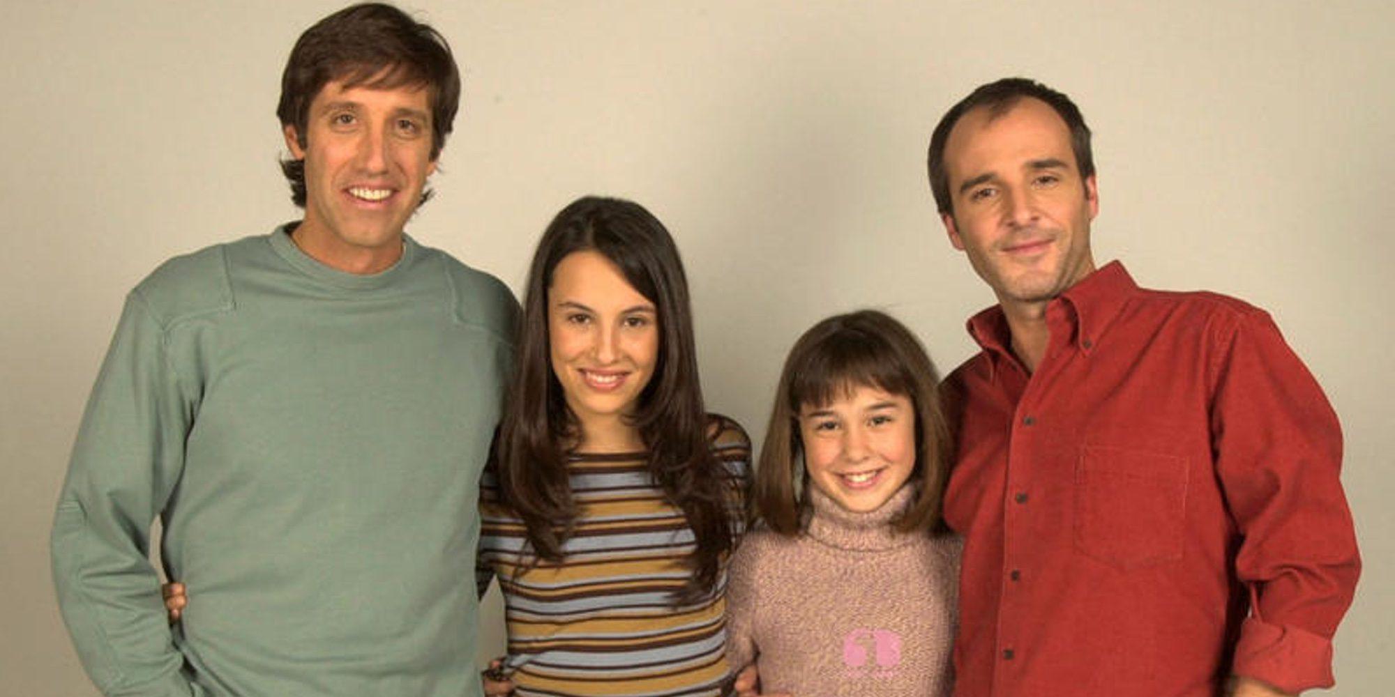 Qué fue de... los actores de la serie 'Javier ya no vive solo' 15 años después