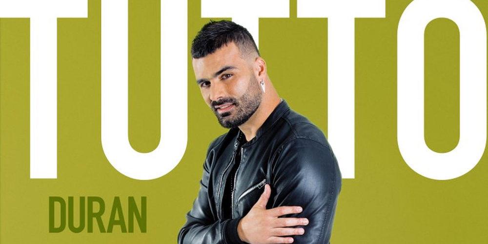 Tutto Durán, el anónimo que concursa en 'GH VIP 5' haciéndose pasar por estrella internacional de la música