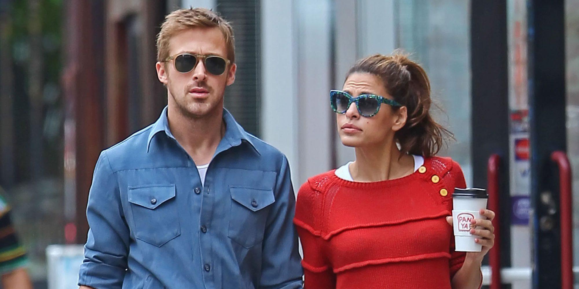 El emotivo mensaje de Ryan Gosling a Eva Mendes y a su cuñado fallecido tras ganar el Globo de Oro 2017