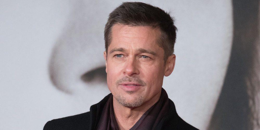 Brad Pitt consigue el apoyo de todos sus compañeros en los Globos de Oro 2017