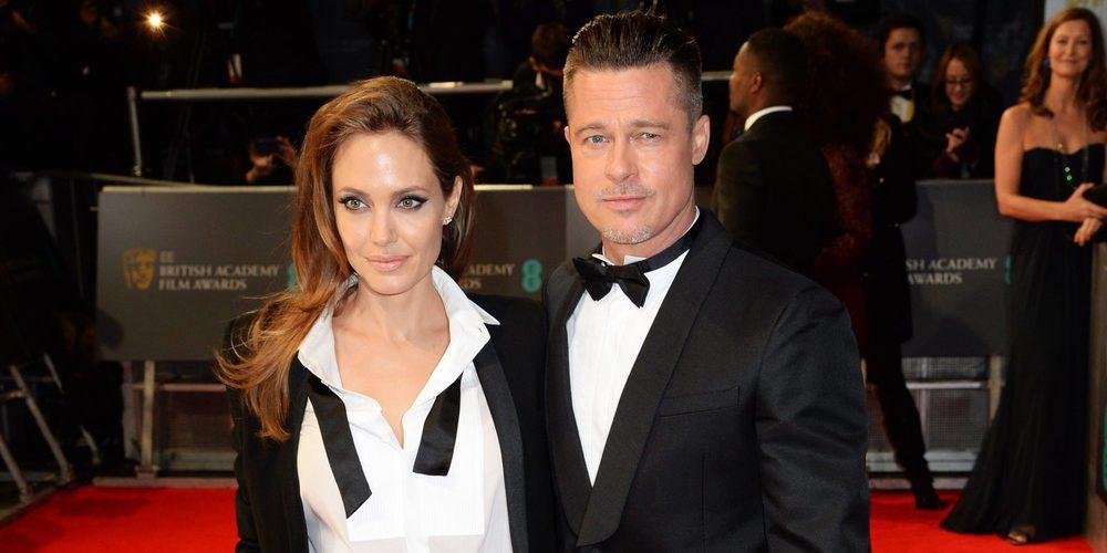 Brad Pitt y Angelina Jolie llegan a un acuerdo por el bien de sus hijos cuatro meses después de su separación