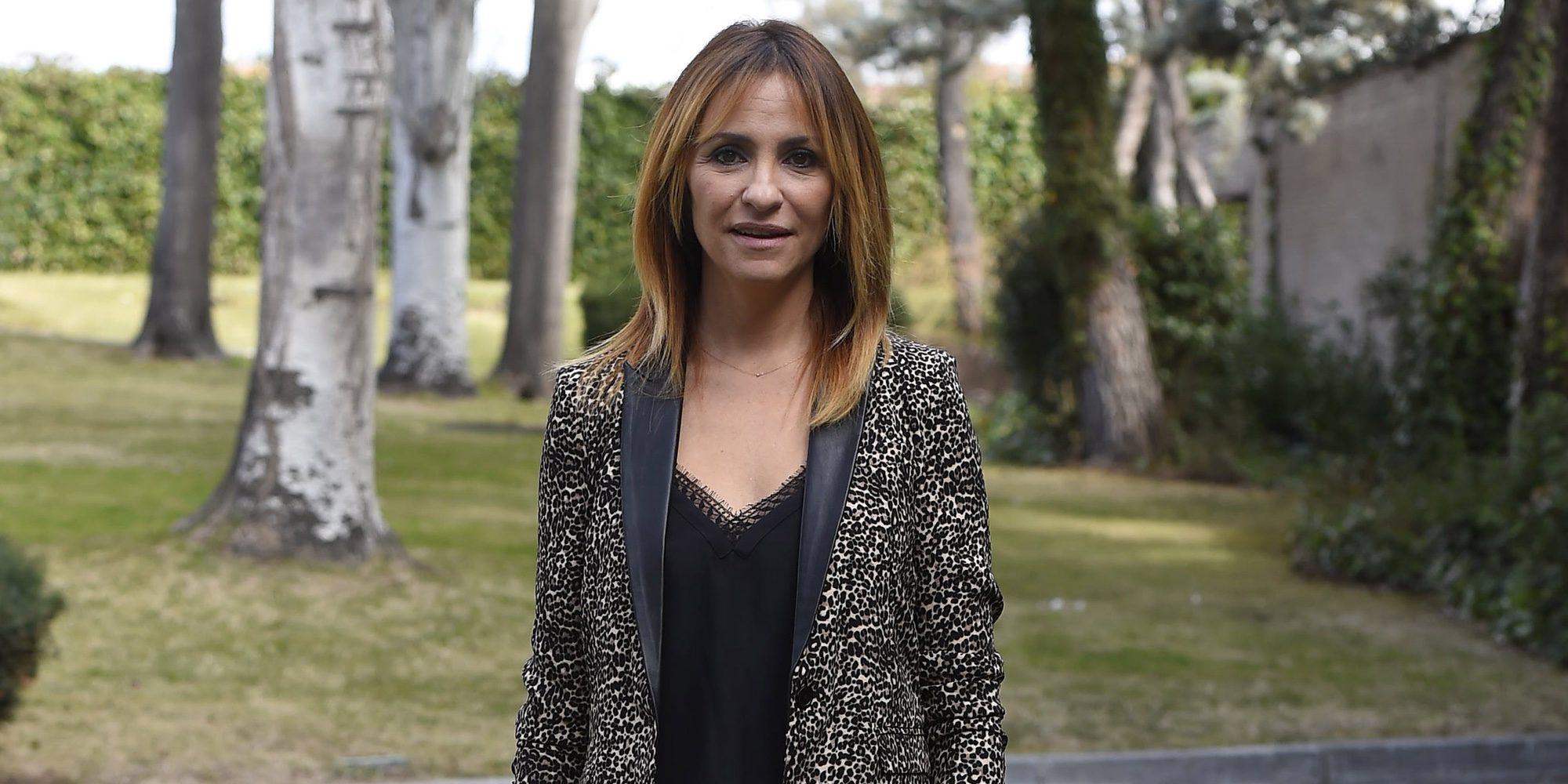 Melani Olivares confirma el sexo del bebé que espera junto a Gorka González y revela su nombre