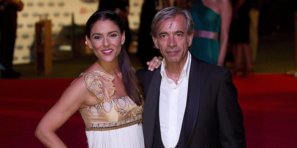 Imanol Arias e Irene Meritxell, romántico paseo con el que confirman lo bien que está su relación