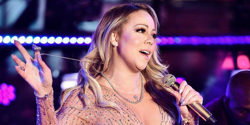 """Mariah Carey sorprende a sus fans con una retirada temporal: """"Desapareceré de los escenarios"""""""