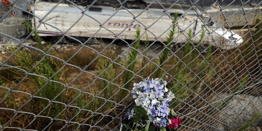 La Xunta de Galicia rectifica: Una víctima del accidente del tren de Angrois podrá ser operada