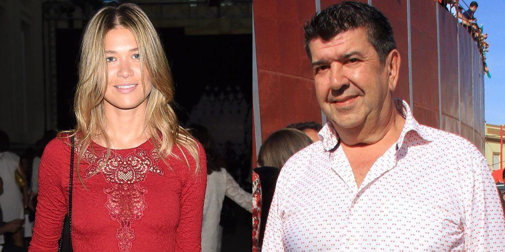 Condenan a Gil Silgado por no pagar en un hotel junto a Carla Pereyra, que ha sido absuelta