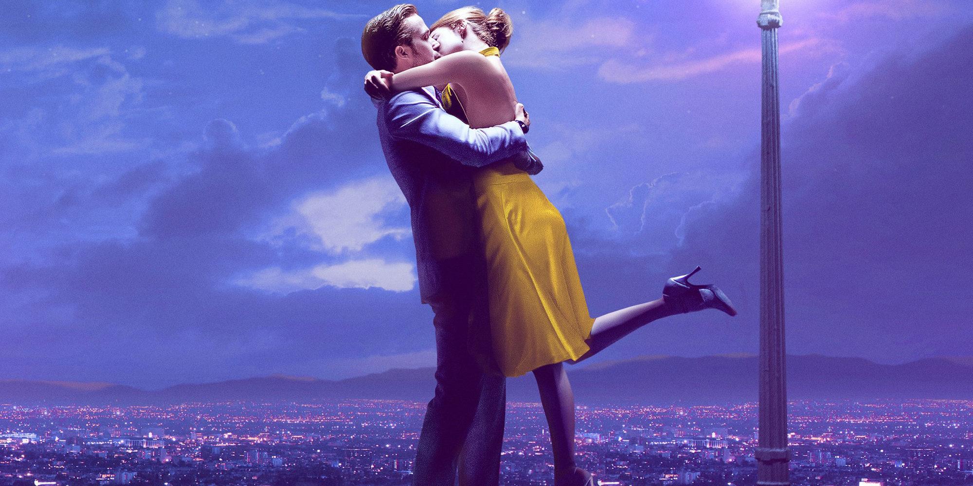 'La La Land' se estrena en España tras su récord en los Globos de Oro 2017
