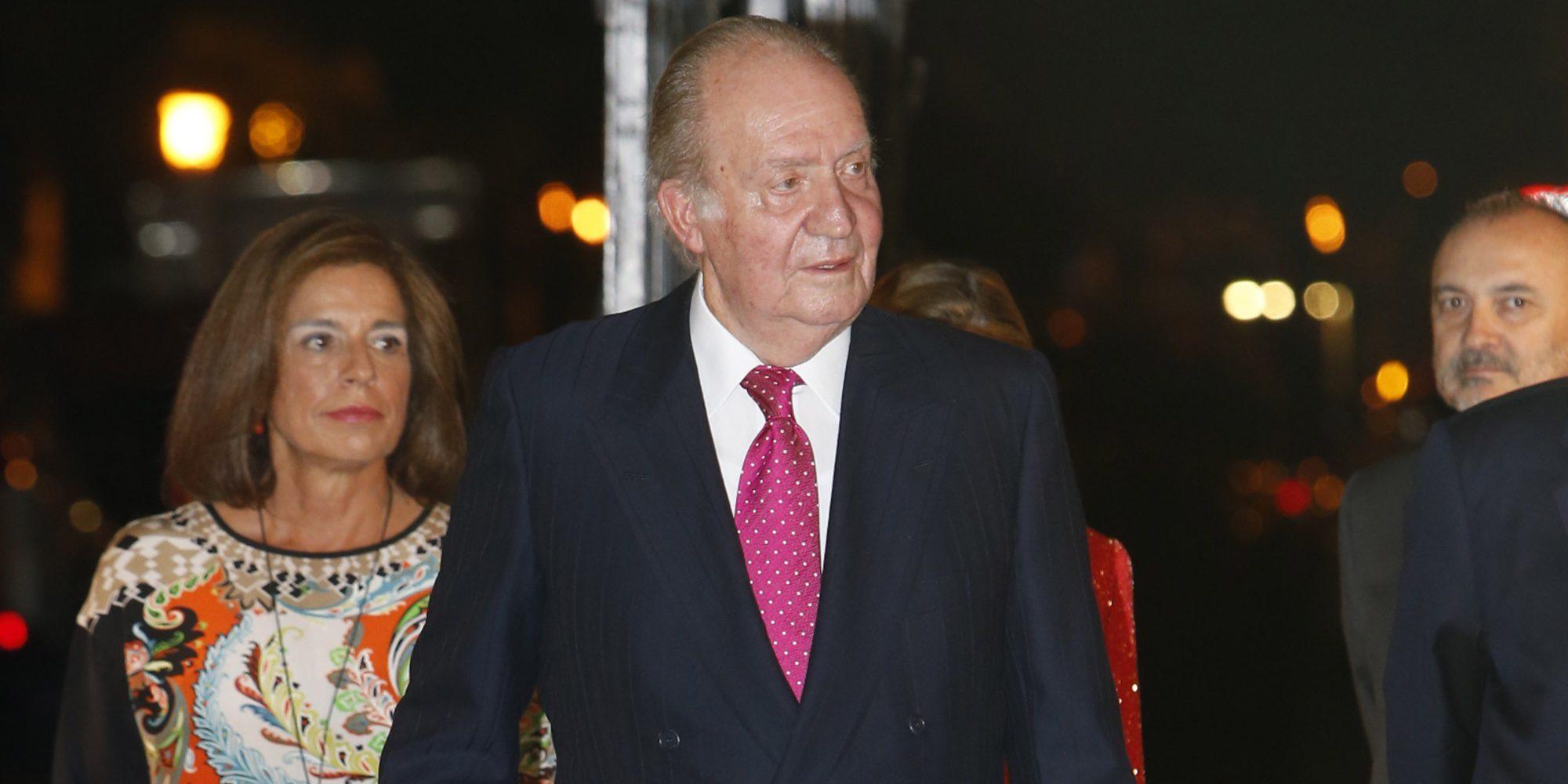El Rey Juan Carlos, implicado en Gürtel y el Caso Pujol por un sector de la Policía