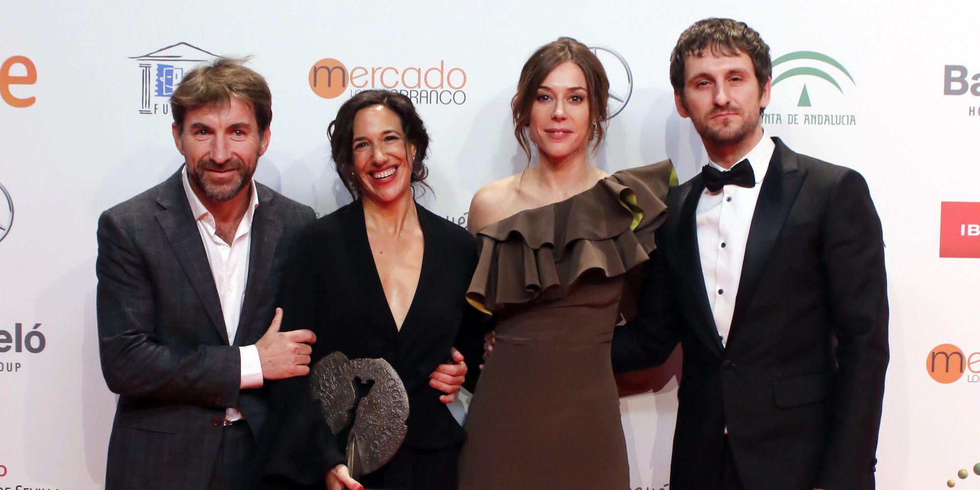Lista de ganadores de los Premios Forqué 2017: Raúl Arévalo triunfa en su debut como director