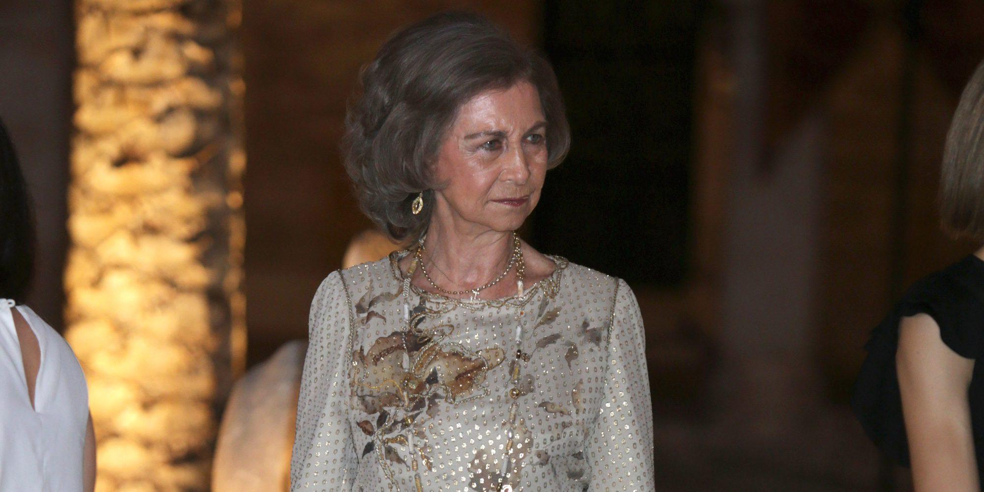 La Reina Sofía rompe su silencio tras el escándalo del Rey Juan Carlos y Bárbara Rey