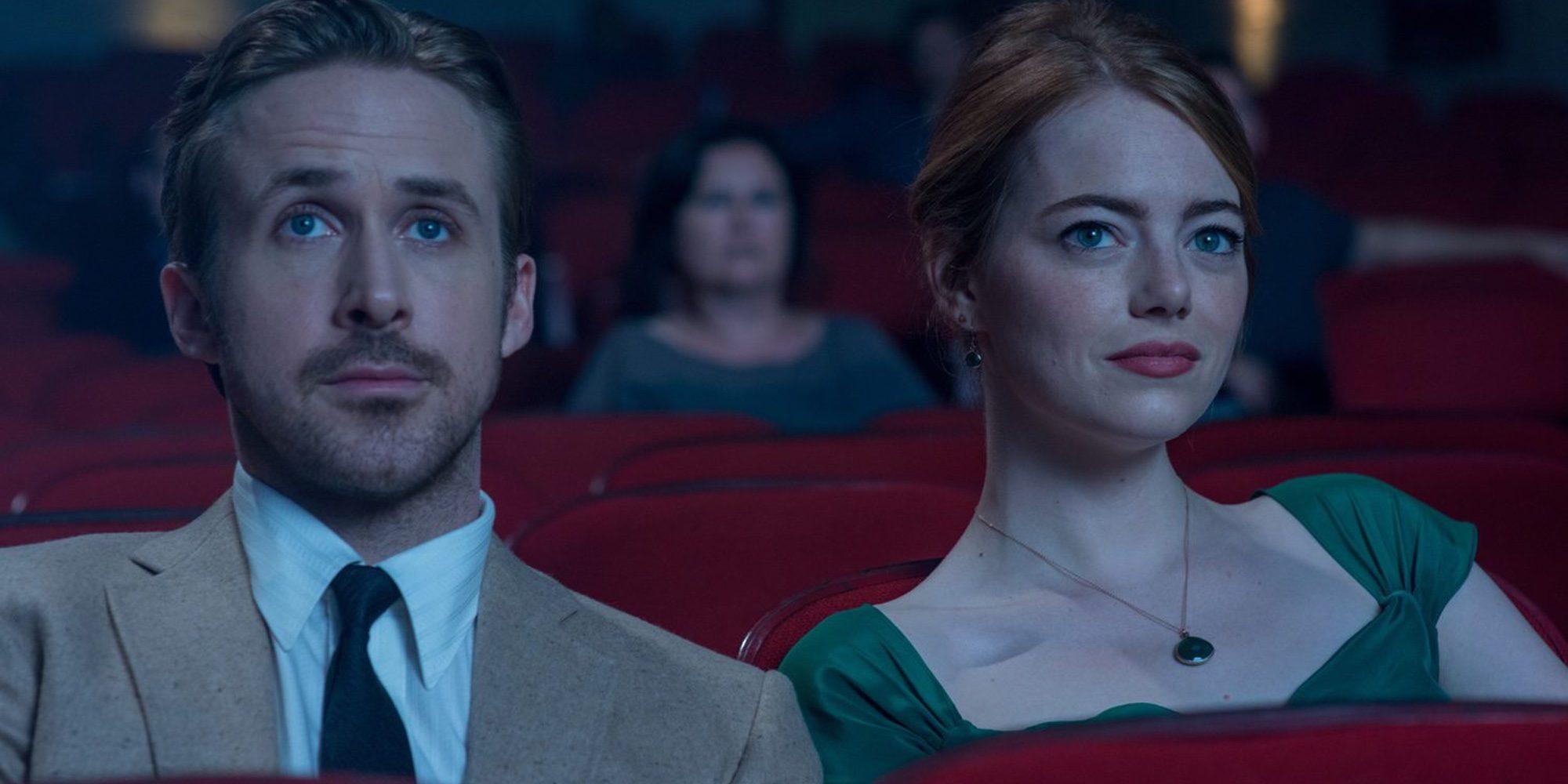 'La ciudad de las estrellas: La La Land' recauda casi 2 millones de euros en su primera semana en España